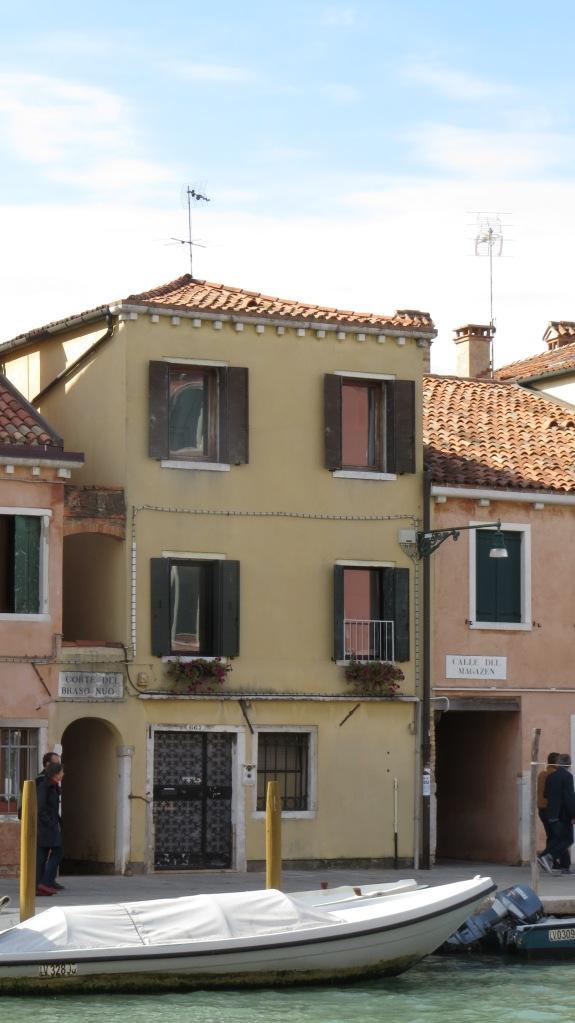 Casa  Tre Archi
