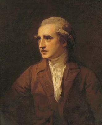 By George Romney - http://thepeerage.com/p41634.htm, Public Domain, https://commons.wikimedia.org/w/index.php?curid=17078291