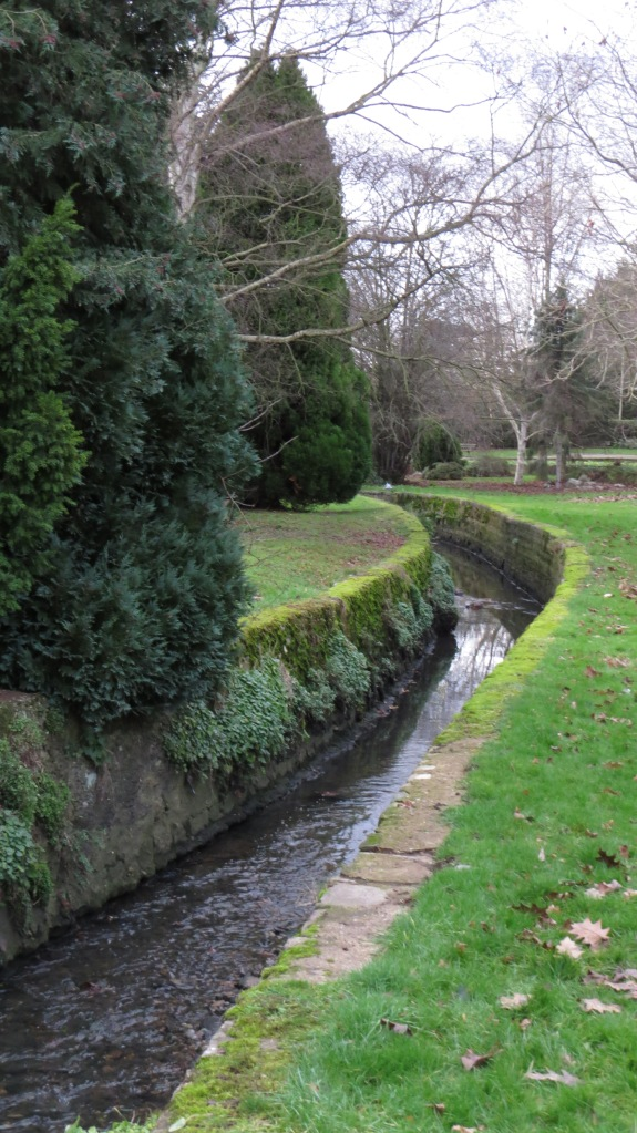 The Mutton Brook