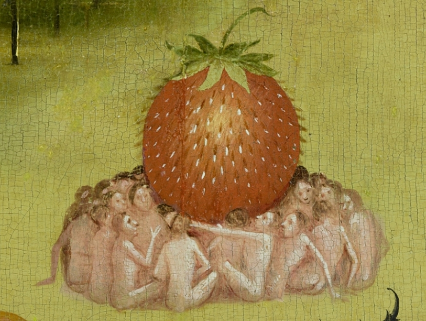 https://bugwomanlondon.files.wordpress.com/2017/05/bosch_hieronymus_-_the_garden_of_earthly_delights_central_panel_-_detail_strawberry.jpg?w=874&h=659